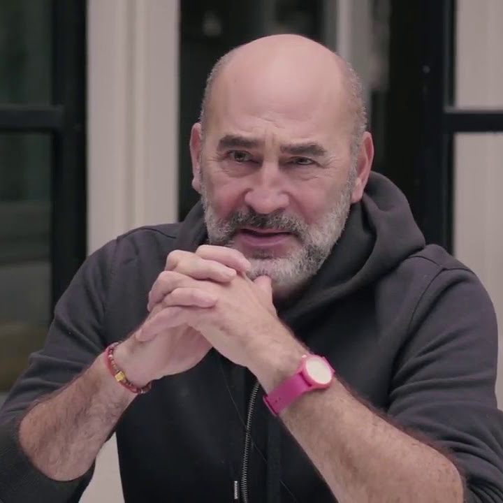 Videó: Először szaval verset a stroke-ja után Kulka János
